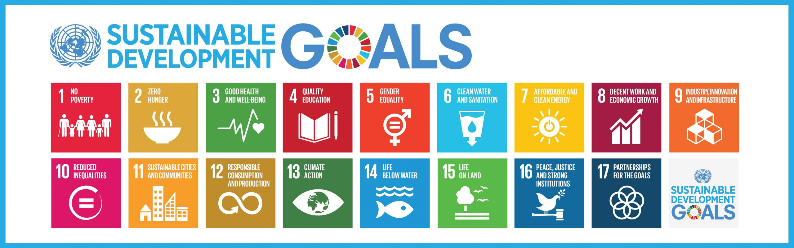 RUT for Sustainable Development Goals